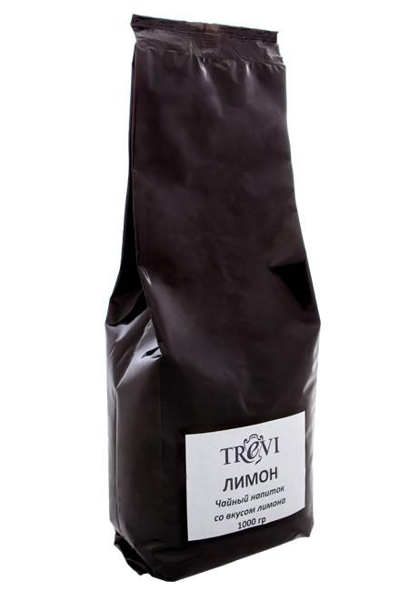 Растворимый чай Trevi Лимон 1 кг