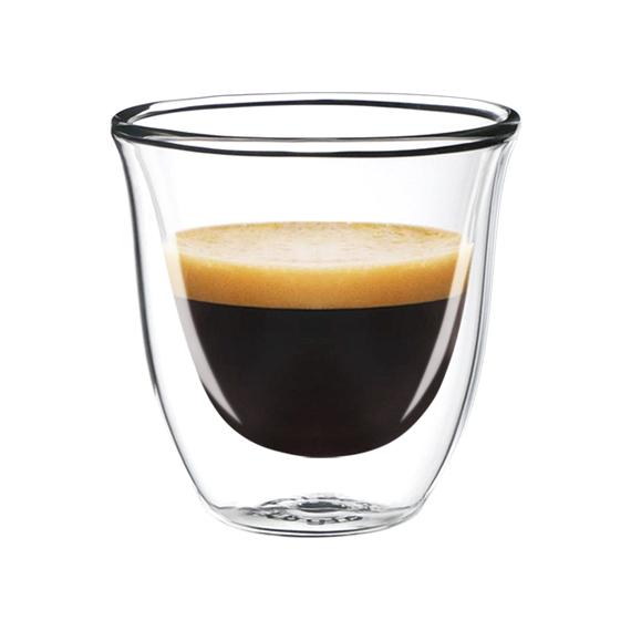 Купить со скидкой Набор стаканов FilterLogic CFL-655 ESPRESSO (2 шт) 70 ML
