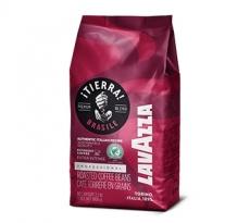Купить со скидкой Кофе в зерна Lavazza Tierra Brazil Extra Intense 1 кг