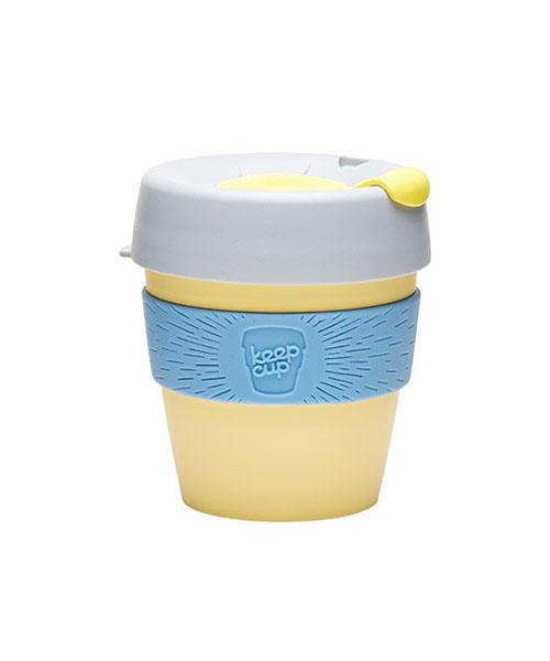 Купить со скидкой Чашка KeepCup Lemon S 227 мл (CLEM08)