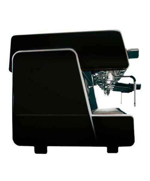 Профессональная кофемашина Dalla Corte Evolution Nera (3GR)