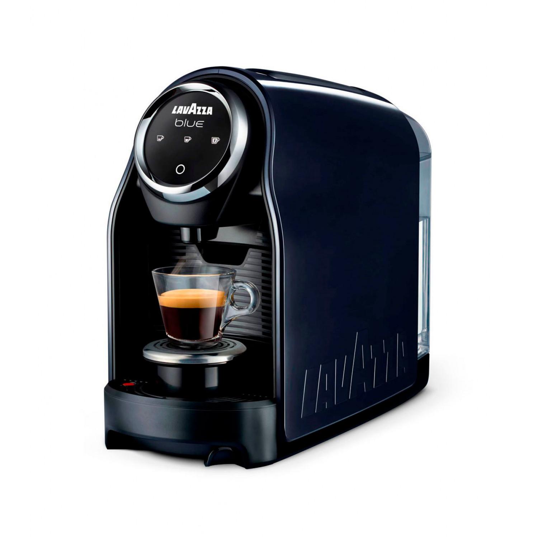Купить Капсульные кофемашины, Капсульная кофеварка Lavazza BLUE Classy Min, Синій, Італія