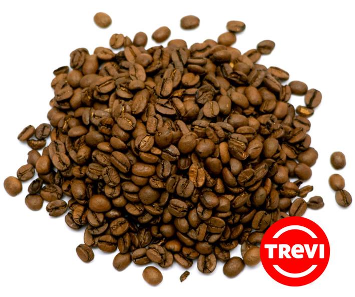 Кофе в зёрнах Арабика Бразилия Серрадо 500 г
