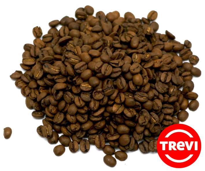 Кофе в зёрнах Арабика Бразилия Моджиана 500 г