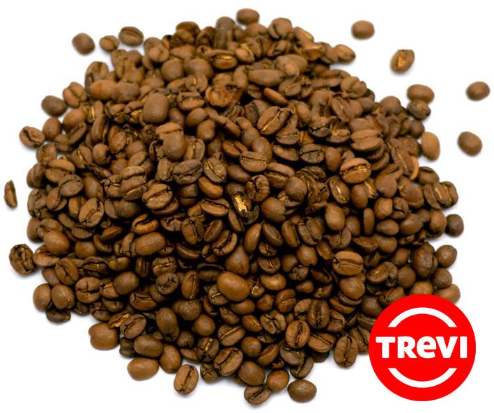 Цена Кофе в зёрнах Trevi Арабика Бразилия Желтый Бурбон 1 кг