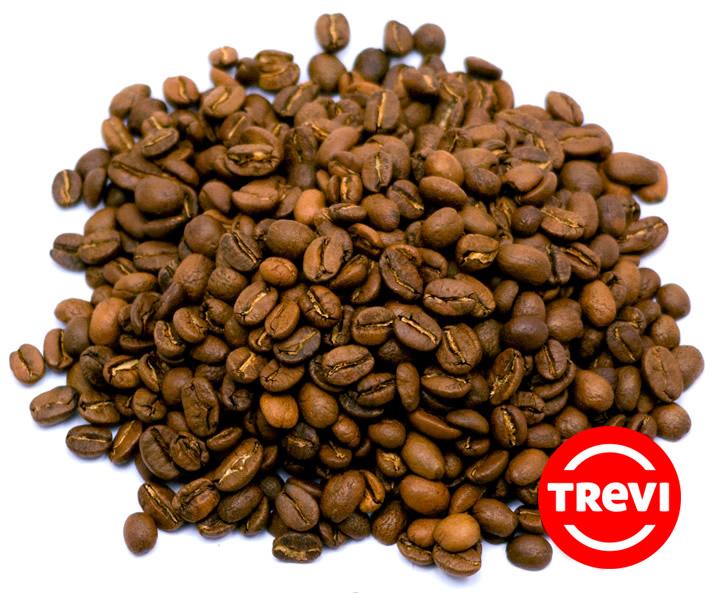 Кофе в зёрнах Trevi Арабика Колумбия Эксельсо 1 кг