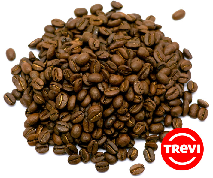 Кофе в зёрнах Арабика Колумбия Супремо 500 г