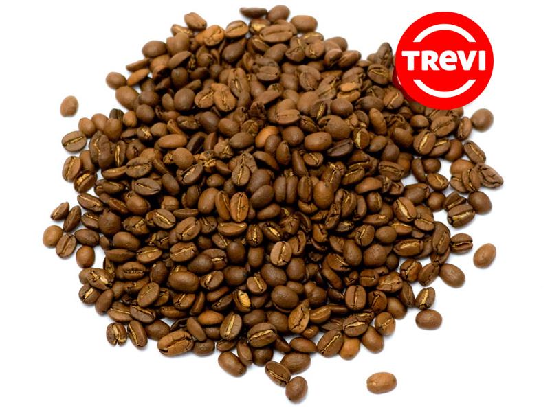 Цена Кофе в зёрнах Trevi Арабика Куба Серрано Супериор 1 кг