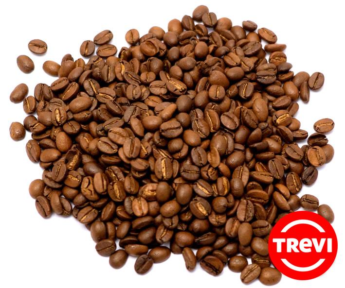 Кофе в зёрнах Арабика Индия Плантейшн 500 г