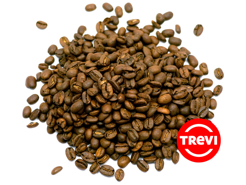 Кофе в зёрнах Арабика Индонезия Суматра Линтунг 500 г