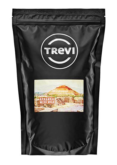 Купить со скидкой Кофе в зёрнах Trevi Арабика Мексика 500 г