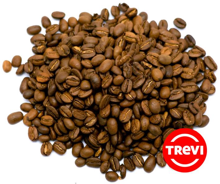 Кофе в зёрнах Trevi Арабика Папуа Новая Гвинея 500 г