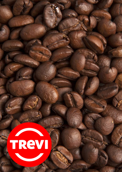 Кофе в зёрнах Арабика Бразилия без кофеина 500 г