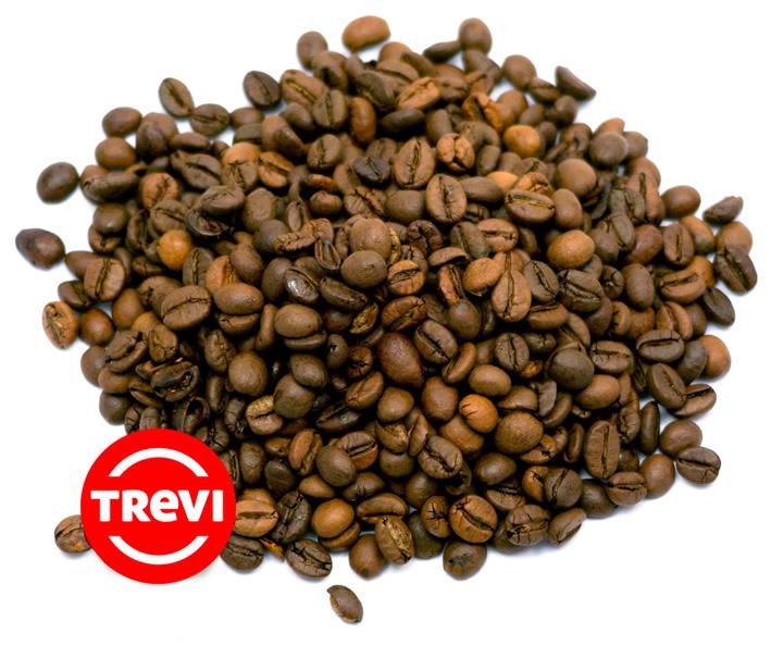 Кофе в зёрнах Trevi Робуста Вьетнам 500 г