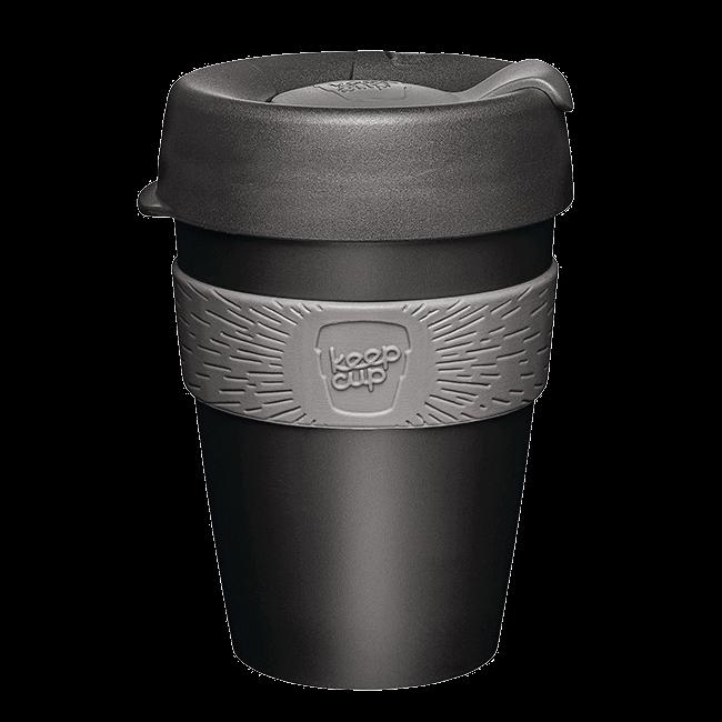 Купить со скидкой Чашка Keep Cup Medium Doppio 340 мл (CDOP12)
