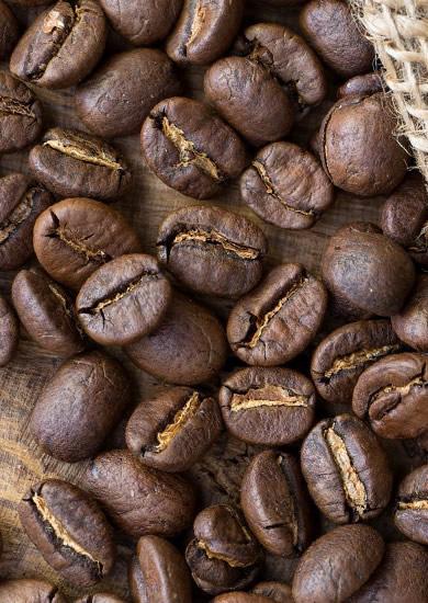Кофе в зёрнах Trevi Арабика Кения Джосра 500 г