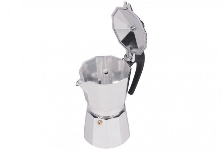 Кофеварка гейзерная GAT AROMA VIP INDUCTION 6 чашек (1034060)