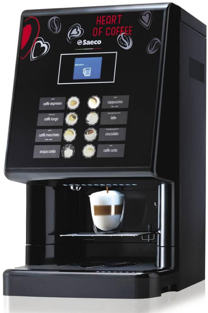 Купить со скидкой Кофемашина Saeco Phedra Evo Espresso 9GR