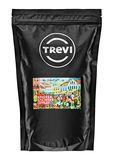 Кофе в зёрнах Trevi Арабика Бразилия Серрадо 1 кг