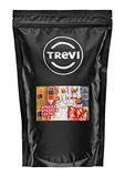 Кофе в зёрнах Trevi Арабика Бразилия Сантос 1 кг