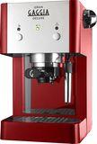 Кофеварка Gran Gaggia Deluxe Red