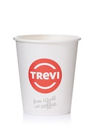 Стакан для вендинга Trevi 185 мл (100шт)