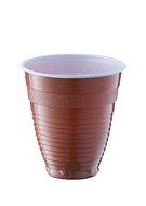 Пластиковый стакан для вендинга Flo 166мл (100шт)