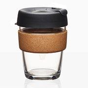 Чашка Keep Cup Medium Brew Espresso Cork 340мл (BESP12)