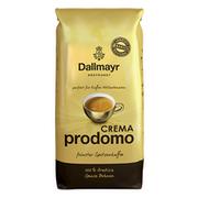 Кофе в зернах Dallmayr Prodomo Crema 1 кг
