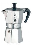 Гейзерная кофеварка Bialetti Moka Express 360 мл (0001163)