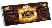 Шоколад черный Dolciando Cioccolato Extra Fondente 500 г