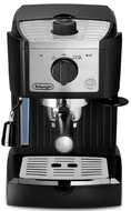 Кофеварка DeLonghi EC 157 BLACK
