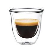 Набор стаканов FilterLogic CFL-655 ESPRESSO (2 шт) 70 ML