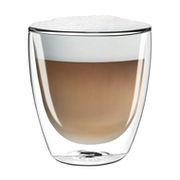 Набор стаканов FilterLogic CFL-670 Cappuccino (2 шт) 300 ML