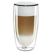 Набор стаканов FilterLogic CFL-660 LATTE MACCHIATO (2 шт) 400 ML