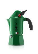 Гейзерная кофеварка Bialetti Break Alpina 180 мл (0002762MR)