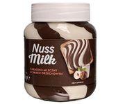Шоколадная паста Nuss Milk молочно-ореховая 400 г