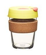 Чашка Keep Cup Brew Saffron Cork M 340 мл (BCSAF12)