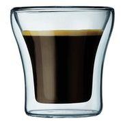 Набор стаканов Bodum Assam 2 пр 4554-10