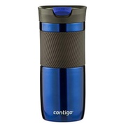 Термокружка Contigo Byron16 470 мл Синяя (2095559)