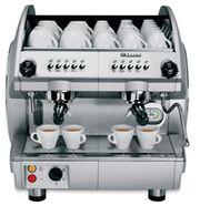 Профессиональная кофемашина Saeco Aroma Compact SE 200