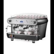 Профессональная кофемашина Gaggia Deco E silver (2 Gr)