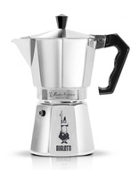 Гейзерная кофеварка Bialetti Moka Express 240 мл (0001164)
