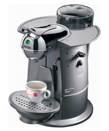 Капсульная кофеварка Gaggia L`Amante Argento