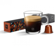 Кофе в капсулах Nespresso Cape Town Envivo Lungo 10 шт