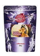Кофе в зёрнах Trevi Арабика Индонезия Мандхелинг 250 г
