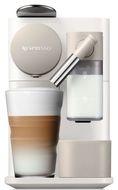 Капсульная кофеварка Nespresso Lattissima One EN500 White