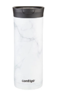 Термокружка Contigo Pinnacle Couture White 420 мл (2104543)