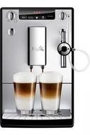 Кофемашина Melitta CAFFEO Solo & Perfect Milk Silver