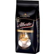 Кофе в зёрнах J.J.Darboven ALBERTO Caffe Crema 1 кг